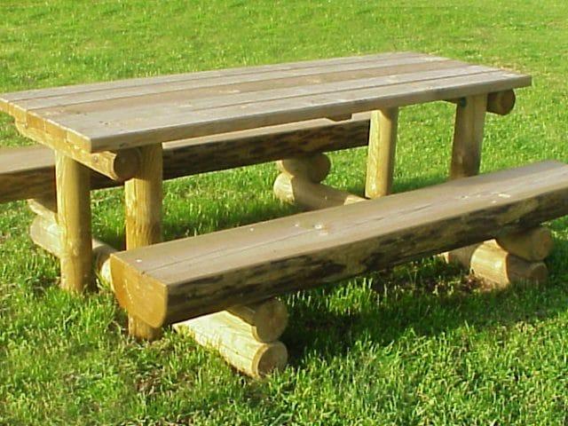table forestière | labat merle